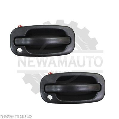 AM Front,RH Passenger Side DOOR OUTER HANDLE For GMC,Chevy Sierra/Silverado