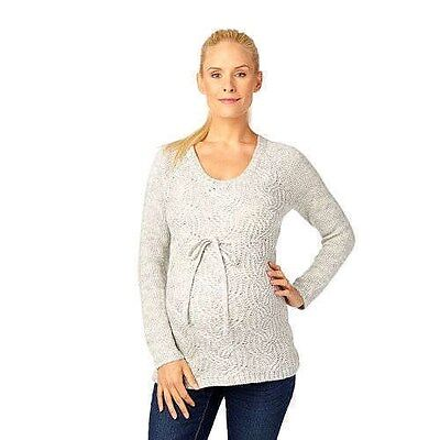 Oh Baby Maternity Sweater, New, Size Xl