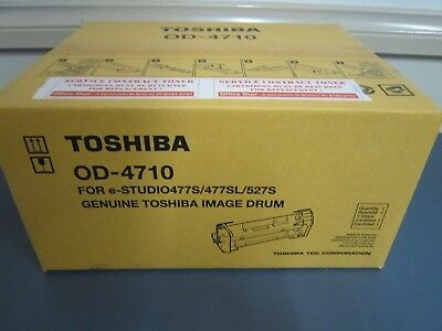 Genuine Toshiba OD-4710 Drum Unit