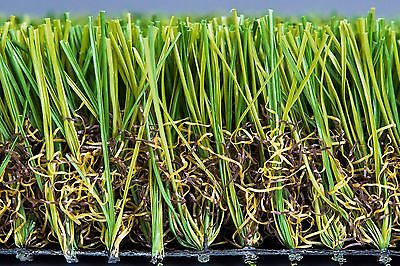 Synthetic Grass Artificial Turf Samples