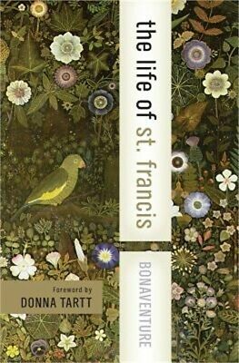 The Life of St. Francis (Paperback or Softback)