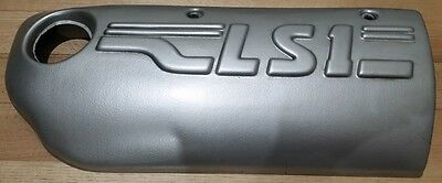 LS1 Coil Cover/Engine Cover - Silver