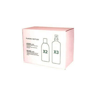 Kit Disinfettanti Cassetta Pronto Soccorso Reintegro All. 1 Dm 388/03 Dl 81/08