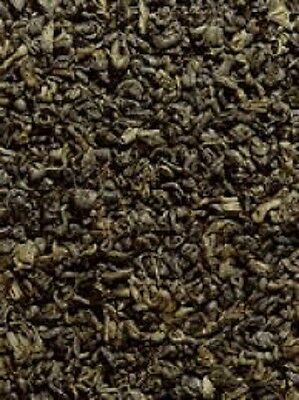 Green Tea China Gunpowder 100 g Without Additives