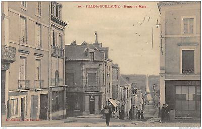 72-Sille Le Guillaume-N°224-A/0151