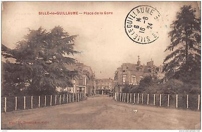 72-Sille Le Guillaume-N°224-A/0157