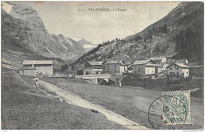73-Val D Isere-Le Fornet-N°224-C/0287