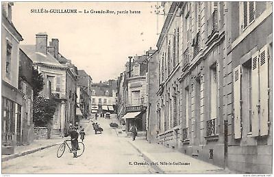72-Sille Le Guillaume-N°223-H/0139