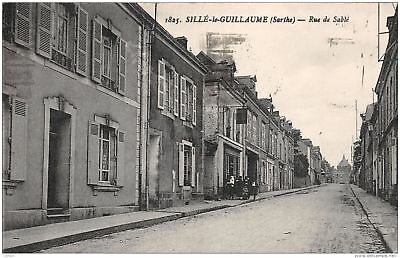 72-Sille Le Guillaume-N°223-H/0143