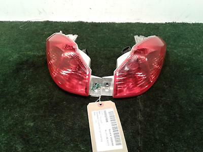 PIAGGIO X7 300 EVO COMPLETE REAR TAIL LAMP LIGHT WITH REFLECTOR Mk1 2010 on