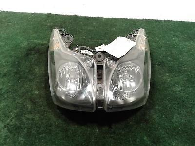 PIAGGIO X7 300 EVO Complete headlight assembly Front light 2010 on
