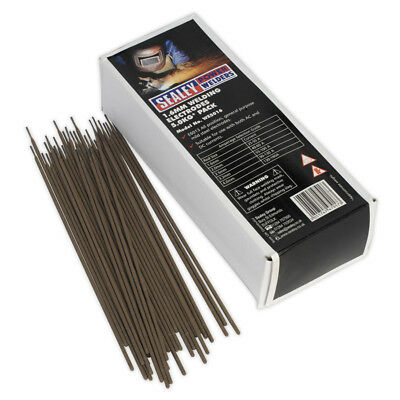 Welding Electrodes Ã¿1.6 x 300mm 5kg Pack Model No.  WE5016