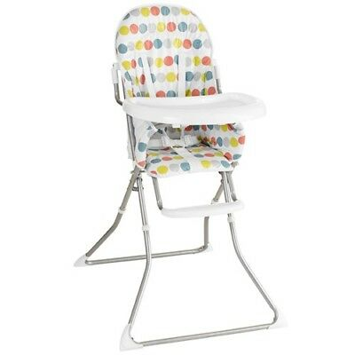 My Child Pepper High Chair