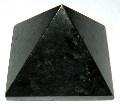 Powerful Healing 114 grams Tourmaline pyramid crystal gift reiki feng shui fear