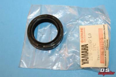 NOS OEM Yamaha Front Fork Oil Seal 1983-2015 YZ80 BW200 BW350 TW200 22W-23145-L0