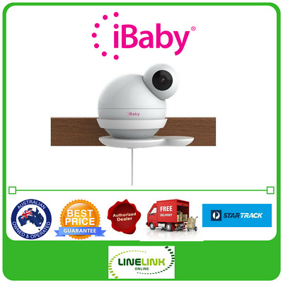 iBaby Wall Mount for the M6/M6T/M6S Baby Monitors