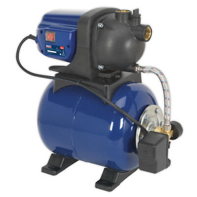 Surface Mounting Booster Pump 50ltr/min 230V Model No.  WPB050