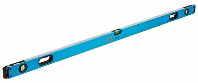 OX Tools Pro Spirit Level 1800mm 6Ft 72in 180cm 3 Vial Shockproof -(OX-T024418)