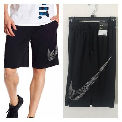 Nike Dry Fit Fly Training Basketball Shorts Men's Size XL New