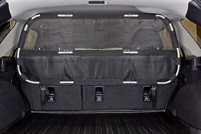 Bushwhacker Paws n Claws Dog Barrier For SUV Vehicle Car Cargo Area Trunk Pet