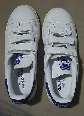 baskets sneakers Adidas Stan Smith 36 2/3