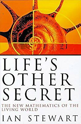 Lifes Other Secret: New Mathematics of the Living World (Allen Lane Science), St