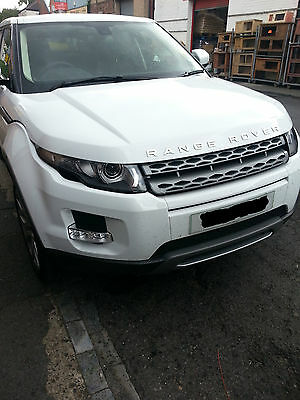 Range Rover Evoque,ecu remap, ecu tuning package, 2.2, ED4,TD4, SD4, Si4