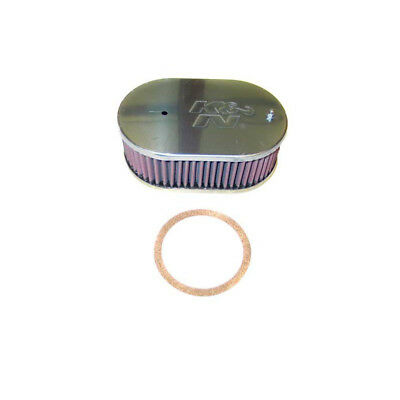 K&N Air Cleaner Assembly 56-9326;