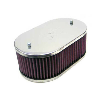 K&N Air Cleaner Assembly 56-9252;