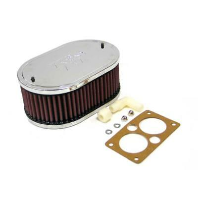 K&N Air Cleaner Assembly 56-1640;