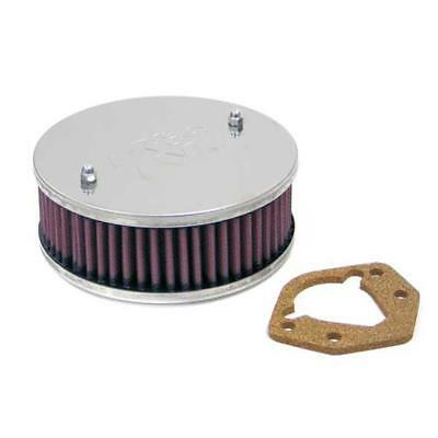 K&N Air Cleaner Assembly 56-9155;