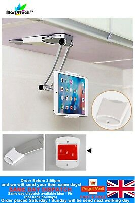 Multi Function Wall Mount / Desktop Use iPad / Tablets / iPhone Stand / Holder