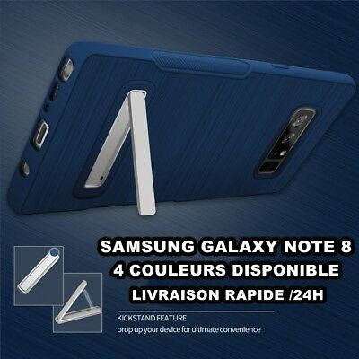 Coque etui housse protection Samsung Note 8