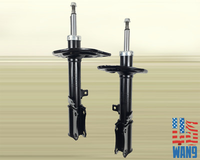 Shock Absorter Gas OE Strut Rear L+R Pair For 2007-2011 Toyota Camry/Avalon