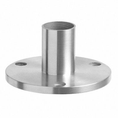 Wall, Floor, Ceiling Flange Suit 42.4mm Dia x2 THK Stainless Steel Handrail