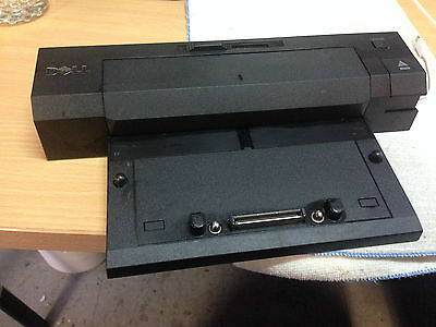 DELL PR02X E-DOCK Replicator FOR LATITUDE E5500 E6430 M4400 E-PORT, dock only