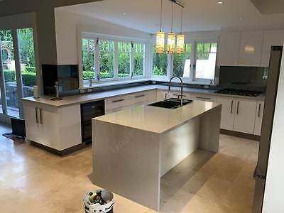 caesarstone kitchen benchtop  3000x600x20mm..REDUCED TO CLEAR!!! for only $299!