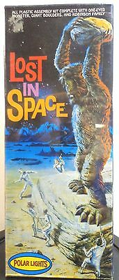 Lost In Space Cyclops~ Monster Model Kit Polar Lights~  5031~New Aurora ~1997