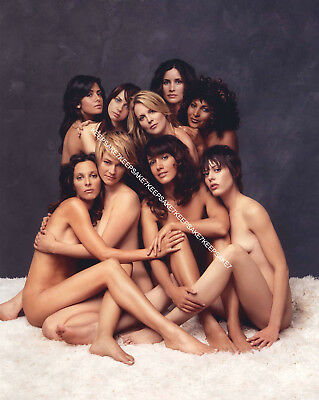 """""""the L-Word"""" Cast Photo - Lesbian Television A-Lw2"""