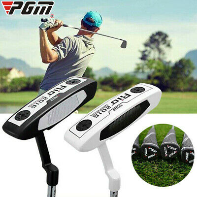 PGM Golf Putter Right Hand Golf Clubs Sports Men/Women Push Rod Baseline 34/35''