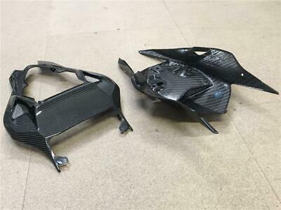Ilmberger GLOSS Carbon Fibre Upper Tail Section Lower Undertray BMW S1000RR 2012