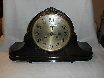antique Wartember mantle clock