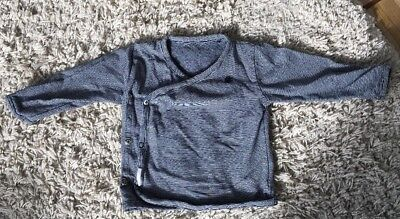 Noppies Wickeljacke, Wickelshirt 68 (62)