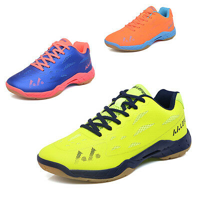 Men's Sneakers Fashion Athletic Shoes Tennis Badminton Racquetball Shoes Size 10