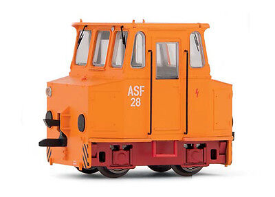 Arnold hn9038 TT Gauge - battery-towing Vehicle asf28 The Dr - Epoch IV -