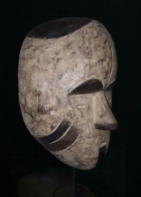 Old Tribal Bembe Mask Congo......Fest- gb323