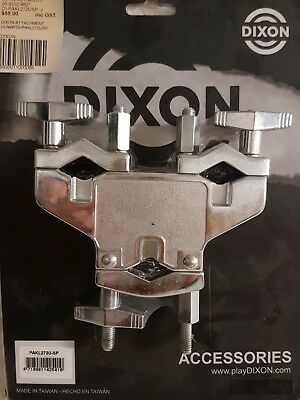 drum hardware Dixon tri clamp PAKL272U-SP
