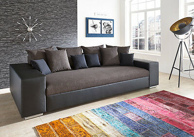 big sofa hawana kolonialstil dreisitzer polsterung wohnzimmer 274 cm breit eur 899 00. Black Bedroom Furniture Sets. Home Design Ideas