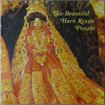 Doppel LP Beautiful Hare Krsna People - Festival Part I + II - VG++ to NM