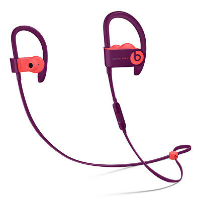 ⭐Beats By Dr. Dre Powerbeats 3 Wireless Cuffie Auricolari Magenta Pop ⭐ d2bf4ce15250